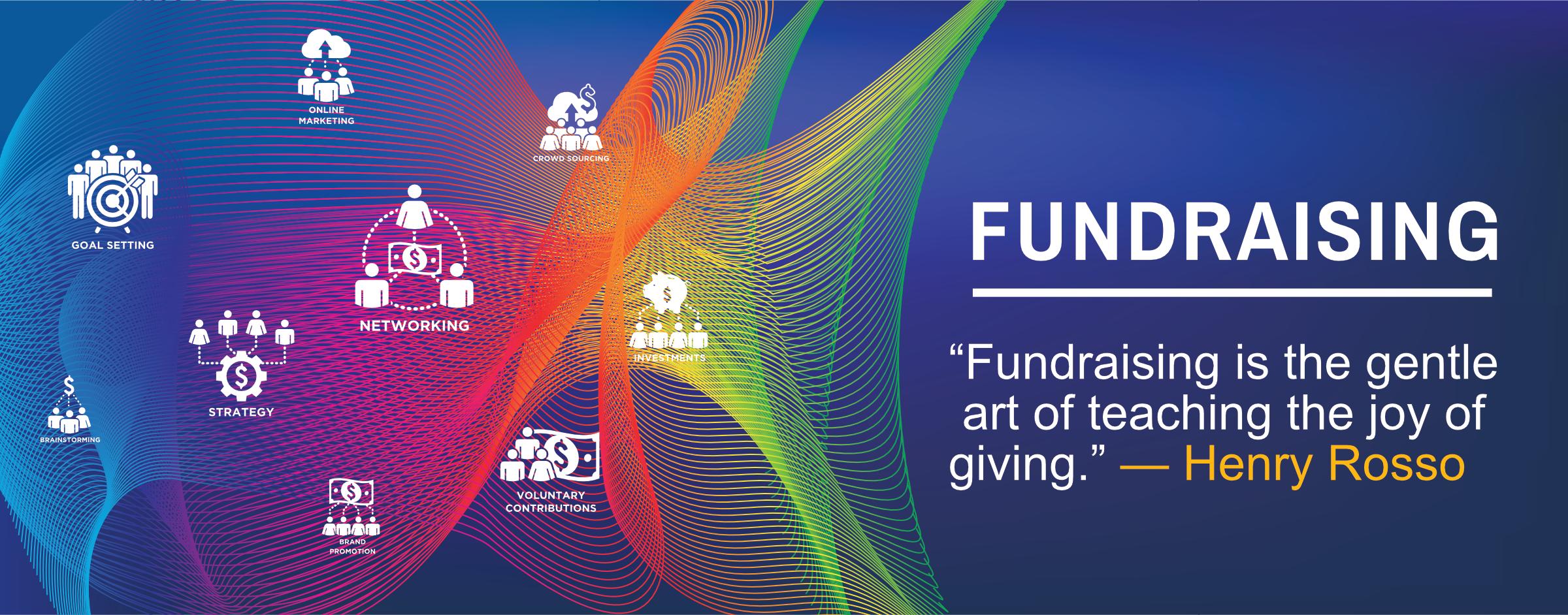 Crowdfunding by Nick Statman
