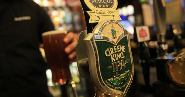 Britain's Biggest Pub Chain Greene King Bought By Li Ka-shing's CK Asset Holdings for $5 billion