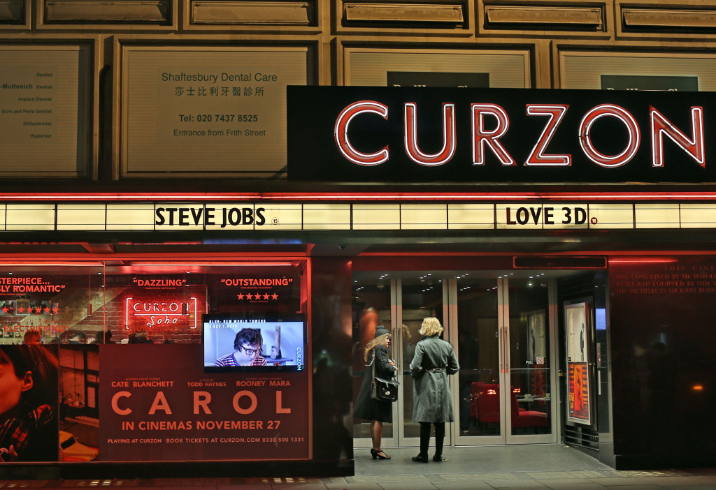 Curzon Cinemas & Artificial Eye, UK's Flagship Arthouse Film Group, Acquired By Cohen Media Group