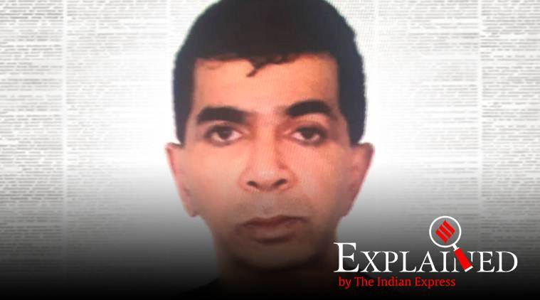 Explained: Who is Ejaz Lakdawala