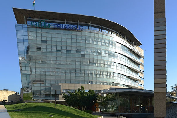 Dentsu inks deal with Vatika; leases 1 lakh sq ft area in Gurgaon