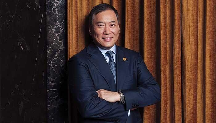 Taiwan Billionaire Builds Leasing Powerhouse By Giving Credit To Industries Where Banks Feared To Tread