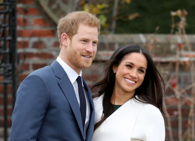 Prince Harry and Meghan Markle's 12 Best Moments as They Leave Royal Life Behind – Showbiz Cheat Sheet