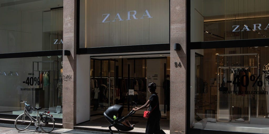 Zara founder Amancio Ortega's investment company accused of 'bullying tactics' to deny retailers rent cuts