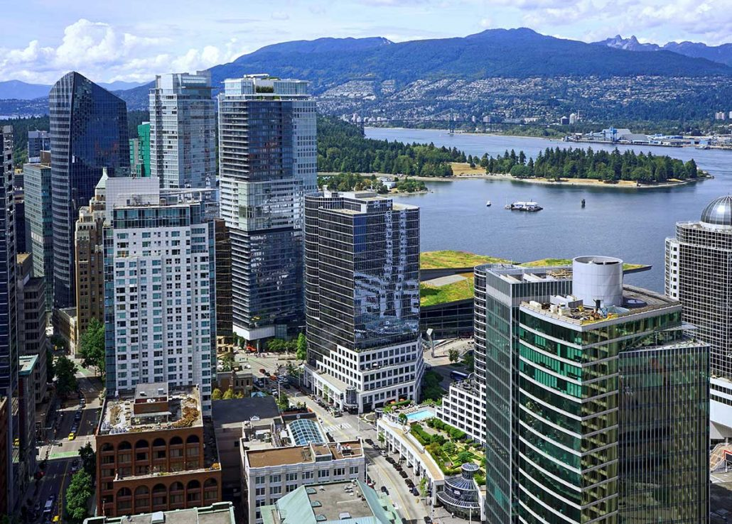"""Chinese oligarch sues city of Vancouver over $200,000 """"Empty Homes Tax"""""""