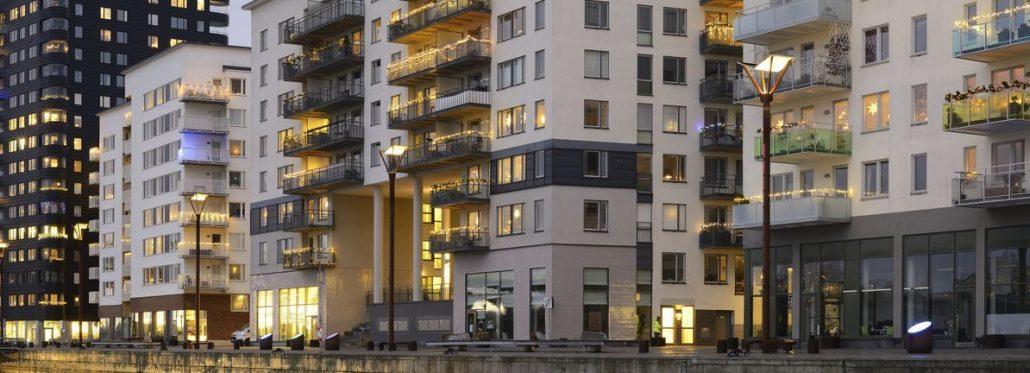Is Civitas Social Housing PLC (LON:CSH) A Healthy REIT?