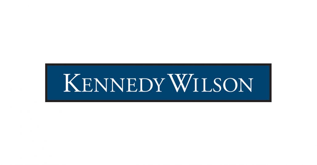 Kennedy Wilson to Announce Third Quarter 2019 Earnings
