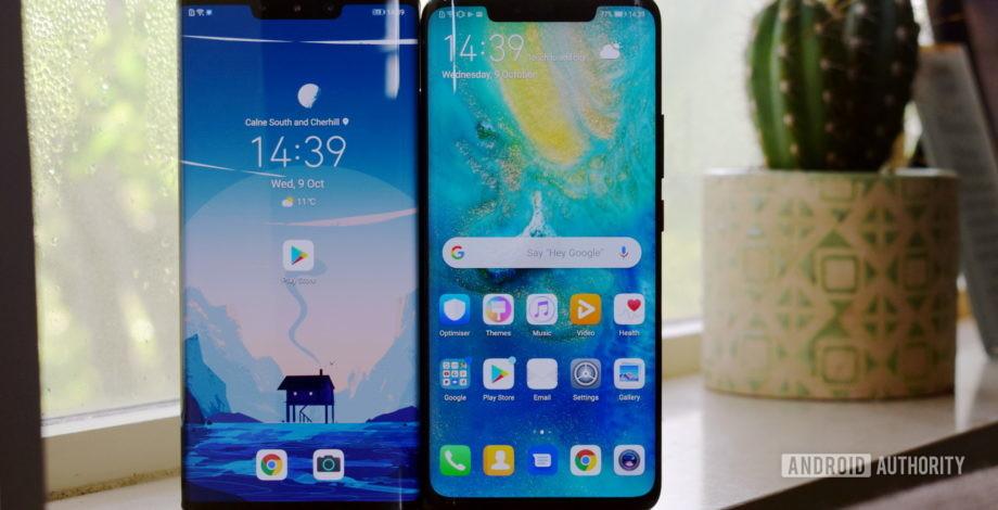 Huawei Mate 30 Pro vs Mate 20 Pro: Worth a yearly upgrade?