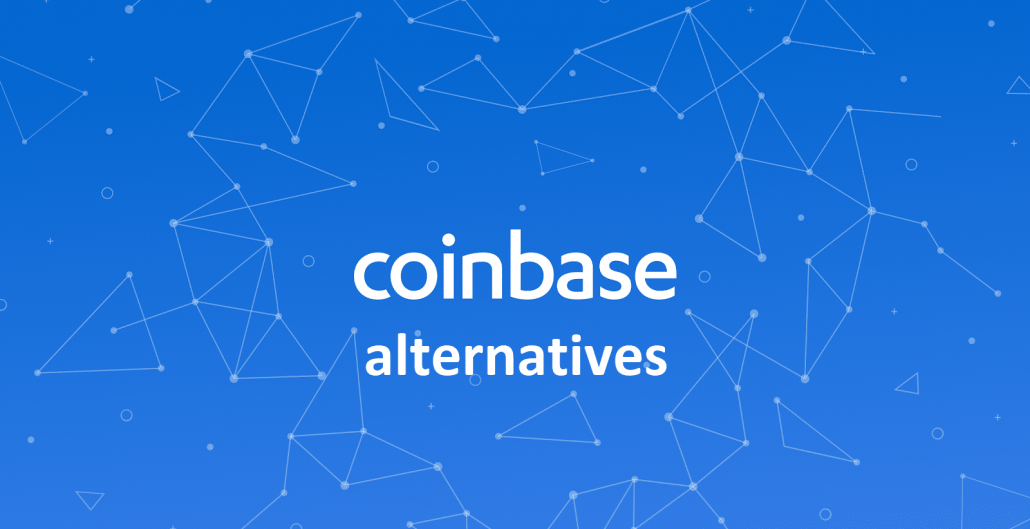 Top 5 Coinbase Alternatives For Buying & Selling Bitcoin