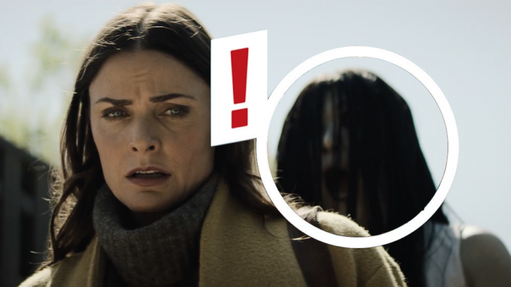 The Grudge Trailer Breakdown: All the Easter Eggs You May Have Missed