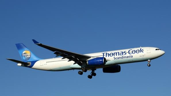 Investors acquire Thomas Cook's Nordic airline