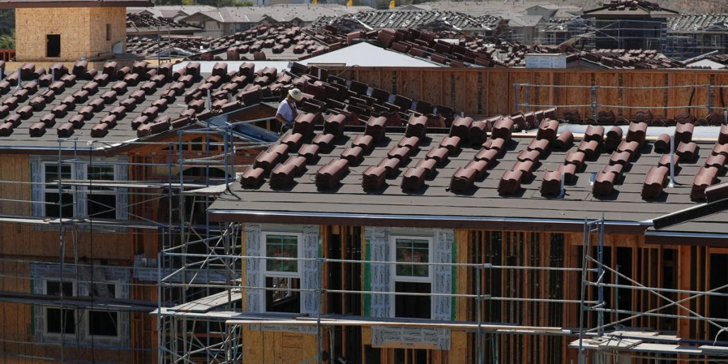 There's no near-term fix to the affordable-housing crisis, one real estate exec said, but prefab building, coliving and zoning changes could help