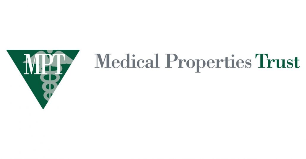 Medical Properties Trust Completes Approximate £1.5 Billion Investment in 30 Hospitals in the United Kingdom