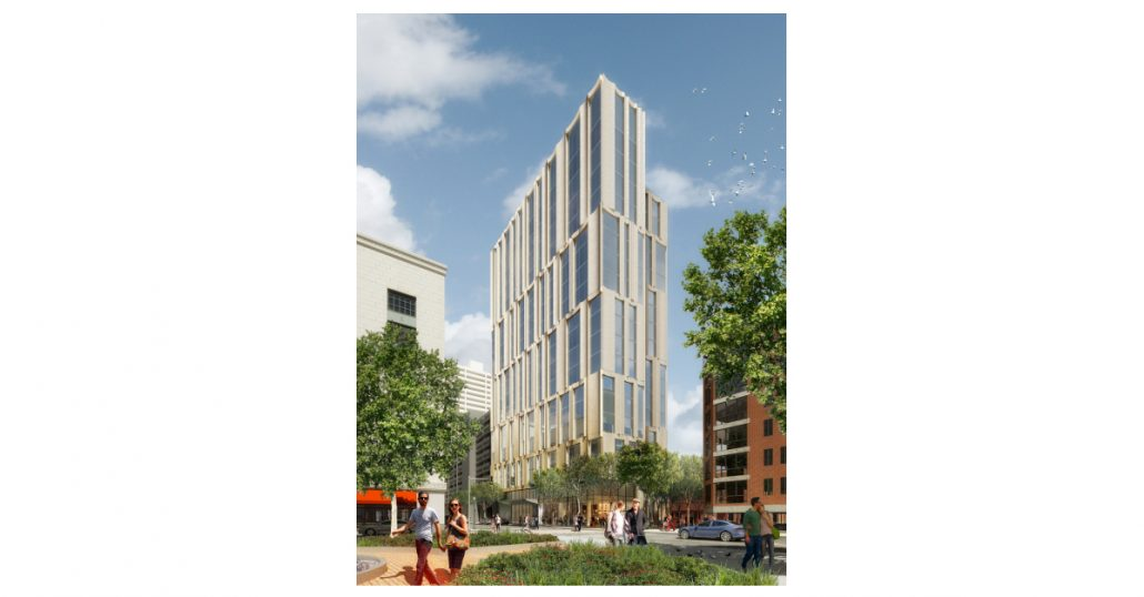 Greystar Announces First Ground-Up Development Project in Boston