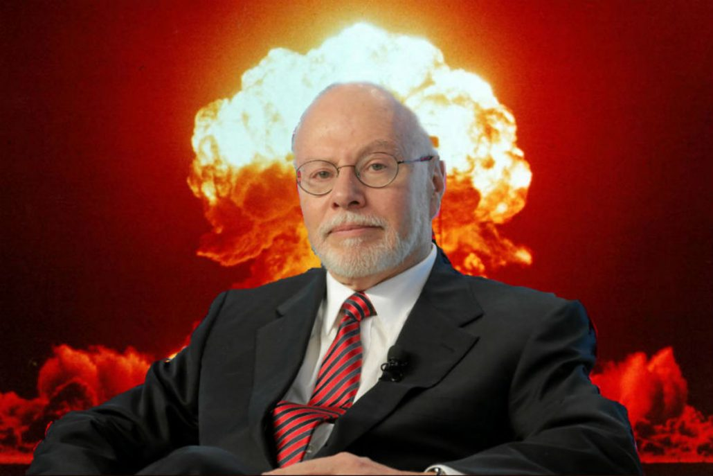 French Regulator Doesn't Have To Understand What Paul Singer Did To Know He Did Something Wrong