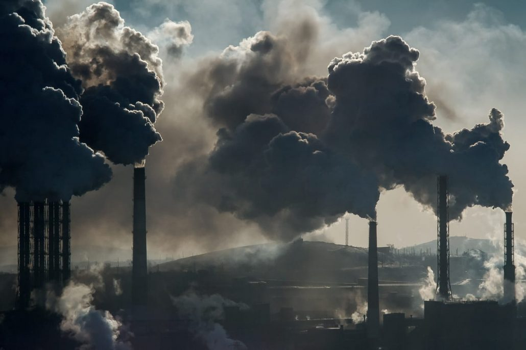 Fossil Fuels 'May Prove Worthless'