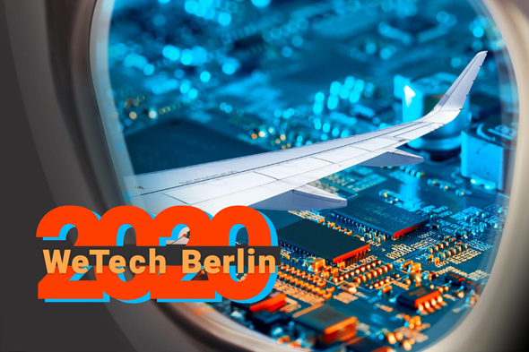 These Are the Startups Selected to Showcase Their Technology in Berlin (Part 5) – CTech