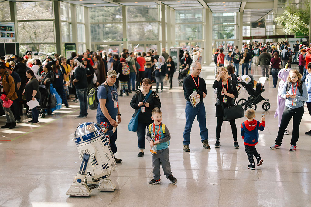 Emerald City Comic Con organizers say Seattle convention will go ahead as scheduled