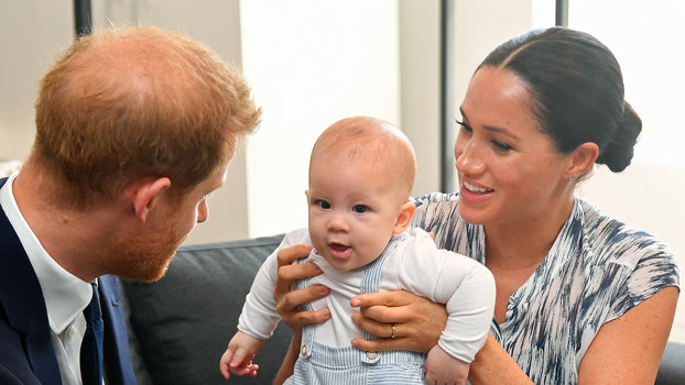 Here's When Queen Elizabeth Might Reunite with Baby Archie Again