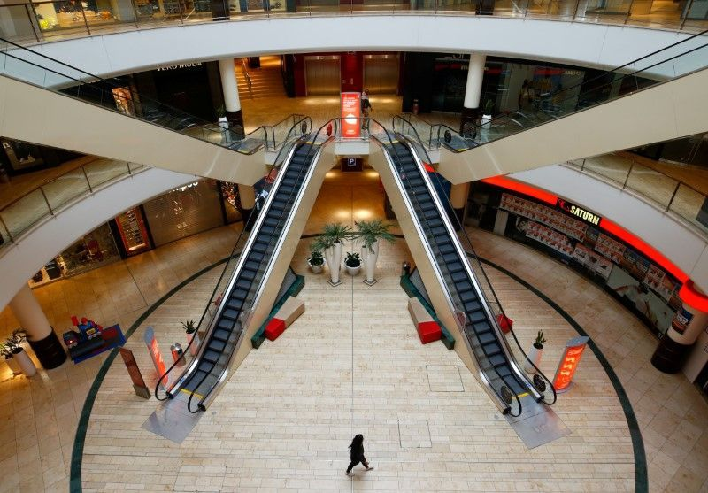 Sell, stow or dump? Retailers wrestle with mountain of unsold stock