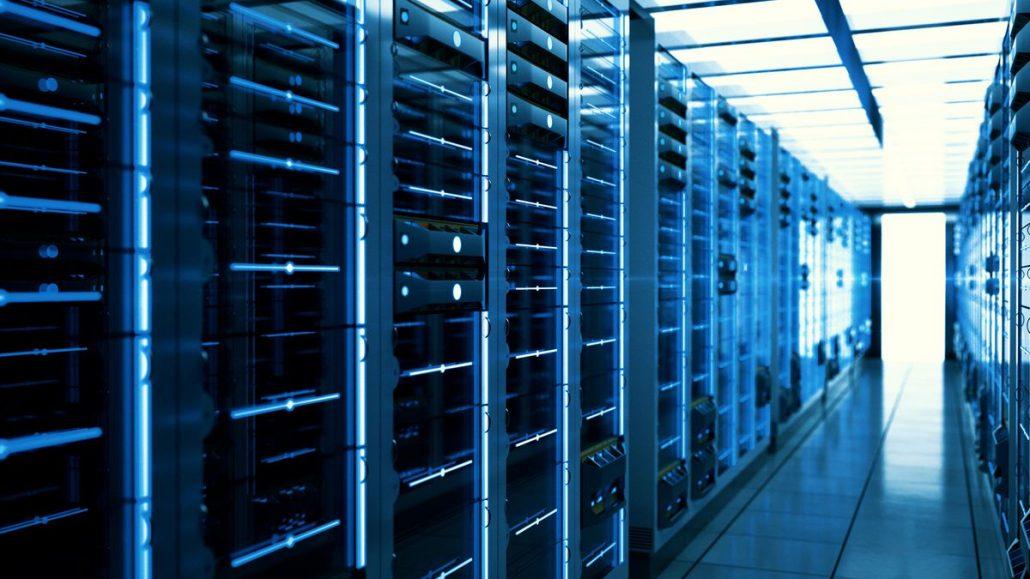 Crisis Catalyzes Demand For Digital Infrastructure