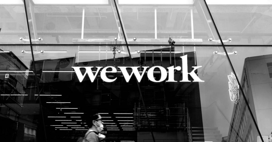 WeWork triggers second wave of mass layoffs in the UK