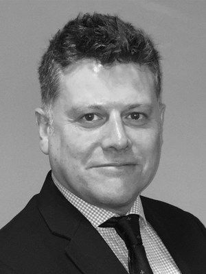 RealFoundations Promotes CRE Veteran, Clive Tydeman, as Global Head of Accounting and Lease Services