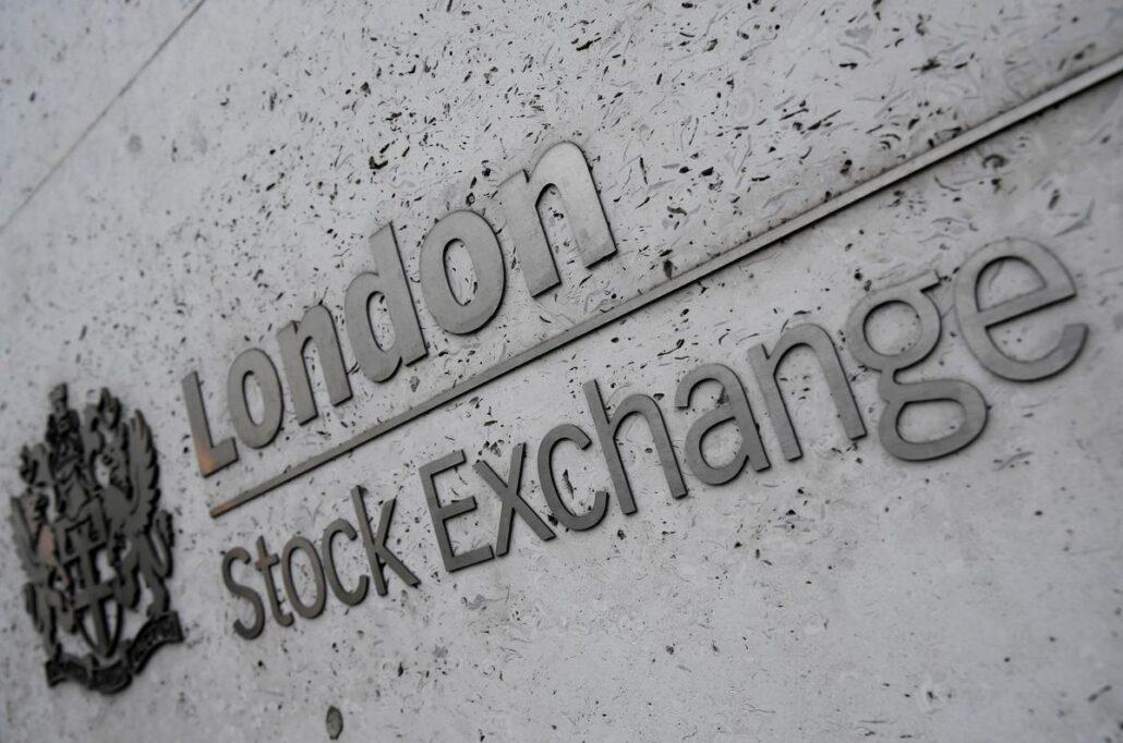 London stocks slide as BoE sees slower recovery; Glencore slumps – Reuters UK
